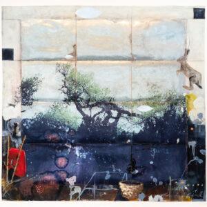 Santa Fe Marketplace Kathleen McCloud – Strawberry Moon