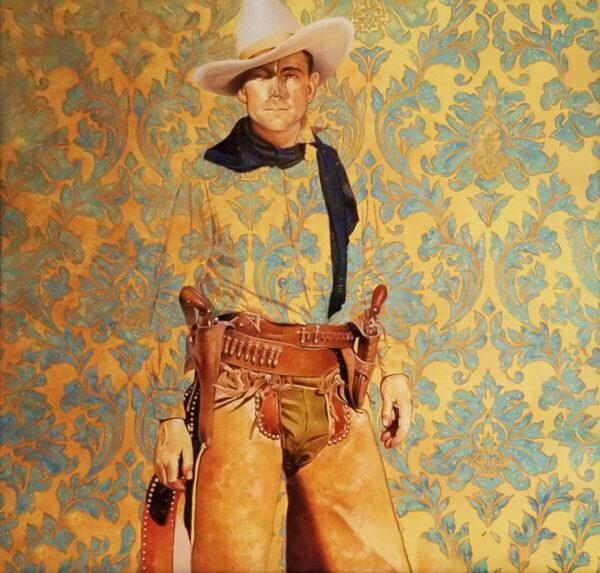 Santa Fe Marketplace David Kammerzell – Buck