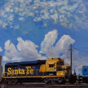 Santa Fe Marketplace Charlie Meckel – Santa Fe Sky