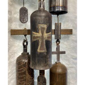Santa Fe Marketplace Sir Tristan – Steel Bell