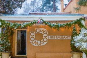 Santa Fe Marketplace Compound Restaurant Gift Certificate