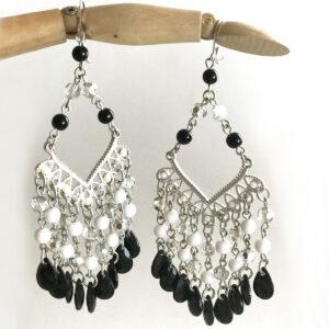 Santa Fe Marketplace Chandelier Earrings