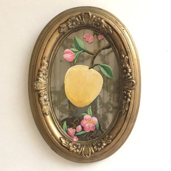 Santa Fe Marketplace Magical Golden Apple VII