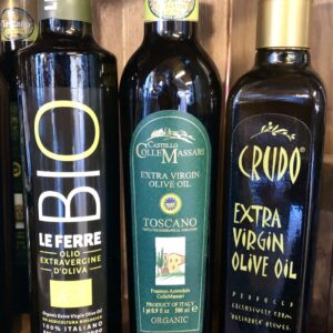 Santa Fe Marketplace Olive Oils
