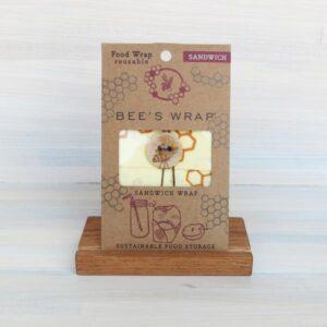 Santa Fe Marketplace Bee's Sandwich Wrap