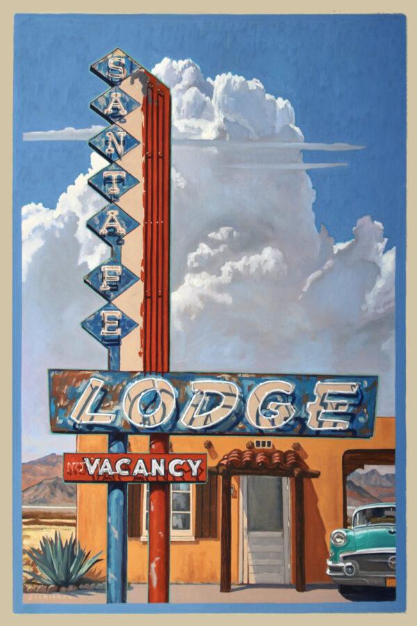 Santa Fe Marketplace Santa Fe Lodge