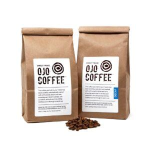 Santa Fe Marketplace Ojo Locally Roasted Coffee