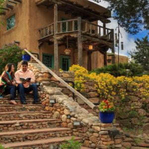 Santa Fe Marketplace Inn of the Turquoise Bear B&B Gift Certificates