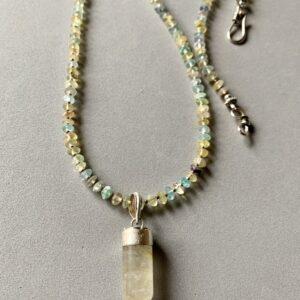 Santa Fe Marketplace Summer Hope Necklace
