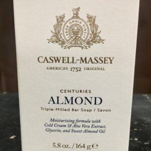 Santa Fe Marketplace Caswell Massey Almond Soap