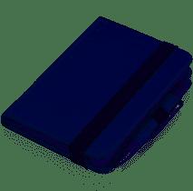 Santa Fe Marketplace Lilipad + Liliput Mini Notebook with Multi-tool Mini Pen