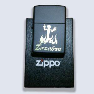 Santa Fe Marketplace Zozobra Zippo Lighters