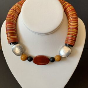 Santa Fe Marketplace Summer Burst Necklace