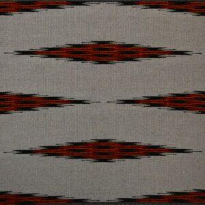 Santa Fe Marketplace Rug #349, 44.5″ X 44.5″