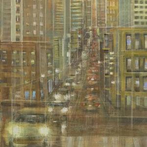 Santa Fe Marketplace Katie Metz – City Sheen, 2020