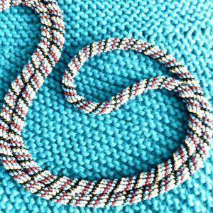 Santa Fe Marketplace Santa Fe Trails Rope Necklace