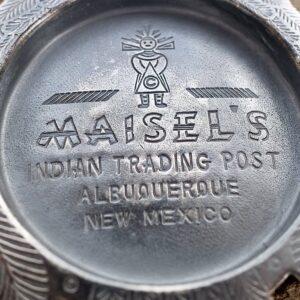 Santa Fe Marketplace Maisel's Thunderbird Pendant